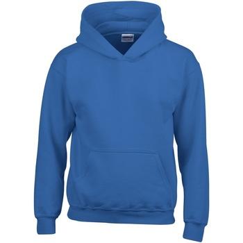 Kleidung Kinder Sweatshirts Gildan 18500B Royalblau