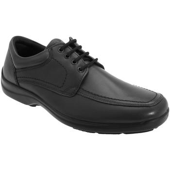 Schuhe Herren Derby-Schuhe Imac  Schwarz