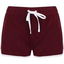 Kleidung Damen Shorts / Bermudas Skinni Fit SK69 Multicolor