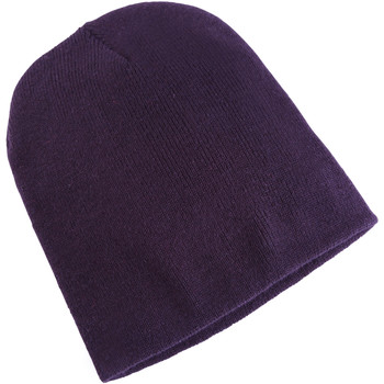 Accessoires Mütze Yupoong YP013 Violett