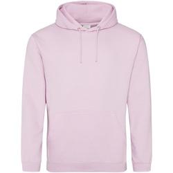 Kleidung Sweatshirts Awdis College Baby Rosa