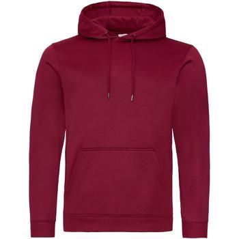 Kleidung Sweatshirts Awdis JH006 Burgunder