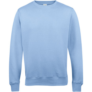 Kleidung Herren Sweatshirts Awdis JH030 Himmelblau