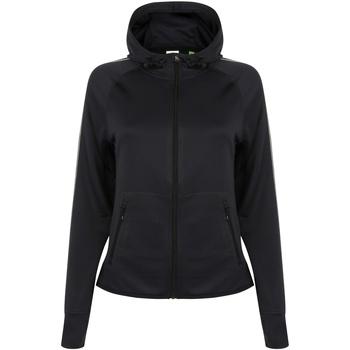 Kleidung Damen Sweatshirts Tombo Teamsport TL551 Marineblau