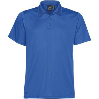 Kleidung Herren Polohemden Stormtech PG-1 Azurblau