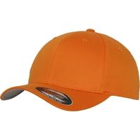 Accessoires Schirmmütze Yupoong FF6277 Orange