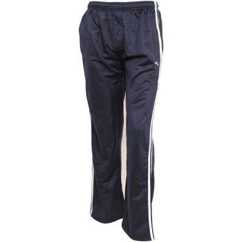 Kleidung Herren Jogginghosen Universal Textiles  Marineblau
