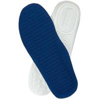 Accessoires Schuh Accessoires Grafters Anti-Shock Weiß/Blau
