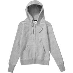 Kleidung Damen Sweatshirts Sg SG28F Grau