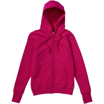 Kleidung Damen Sweatshirts Sg SG28F Dunkelpink