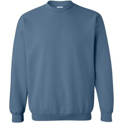 Kleidung Sweatshirts Gildan 18000 Indigoblau