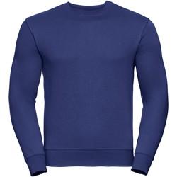 Kleidung Herren Sweatshirts Russell 262M Königsblau