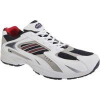 Schuhe Jungen Multisportschuhe Dek Venus III Weiß/Grau/Marineblau