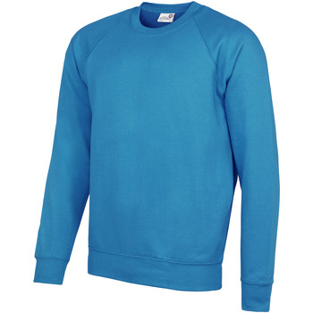 Kleidung Herren Sweatshirts Awdis AC001 Saphir