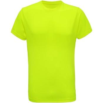 Kleidung Herren T-Shirts Tridri TR010 Neongelb