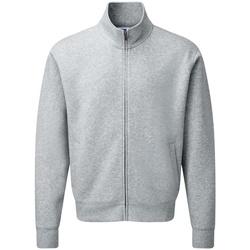 Kleidung Herren Sweatshirts Russell J267M Hellgrau