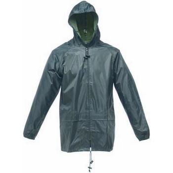 Kleidung Herren Windjacken Regatta  Dunkles Olivgrün