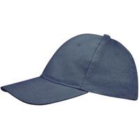 Accessoires Schirmmütze Sols Buffalo Denim