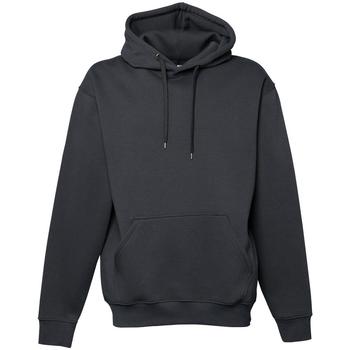 Kleidung Herren Sweatshirts Tee Jays TJ5430 Dunkelgrau