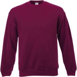 Kleidung Herren Sweatshirts Universal Textiles 62202 Stierblut