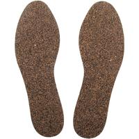 Accessoires Damen Schuh Accessoires Grafters Natural Braun