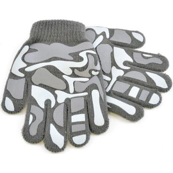 Accessoires Jungen Handschuhe Universal Textiles  Grau