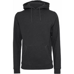 Kleidung Herren Sweatshirts Build Your Brand BY011 Schwarz