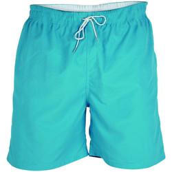 Kleidung Herren Badeanzug /Badeshorts Duke  Blau