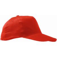 Accessoires Schirmmütze Sols Sunny Rot