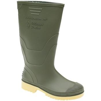 Schuhe Kinder Gummistiefel Dikamar  Grün