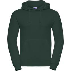 Kleidung Herren Sweatshirts Russell 575M Flaschengrün