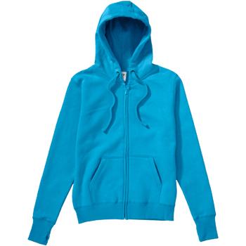 Kleidung Damen Sweatshirts Sg SG28F Türkis