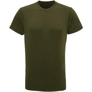 Kleidung Herren T-Shirts Tridri TR010 Olivgrün
