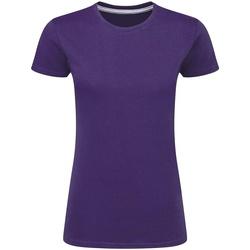 Kleidung Damen T-Shirts Sg Perfect Violett