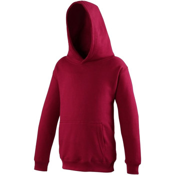 Kleidung Kinder Sweatshirts Awdis JH01J Chillirot
