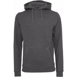 Kleidung Herren Sweatshirts Build Your Brand BY011 Graphit