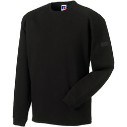 Kleidung Herren Sweatshirts Russell 013M Schwarz