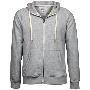 Kleidung Herren Sweatshirts Tee Jays TJ5402 Hellgrau