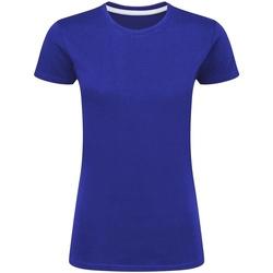 Kleidung Damen T-Shirts Sg Perfect Königsblau