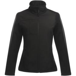 Kleidung Damen Windjacken Regatta  Schwarz/Schwarz