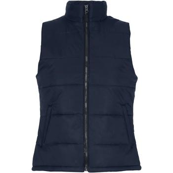 Kleidung Damen Daunenjacken 2786 TS15F Marineblau