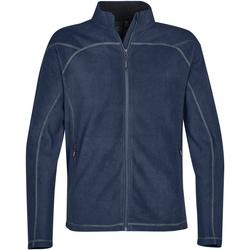 Kleidung Herren Fleecepullover Stormtech Shell Marineblau