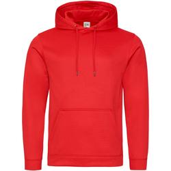 Kleidung Sweatshirts Awdis JH006 Feuerrot