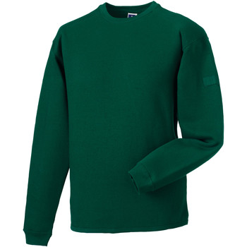 Kleidung Herren Sweatshirts Russell 013M Flaschengrün