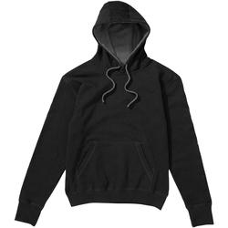 Kleidung Herren Sweatshirts Sg SG24 Schwarz/Grau