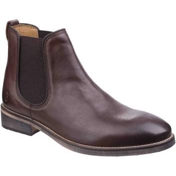 Schuhe Herren Boots Cotswold  Dunkelbraun