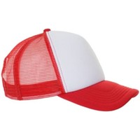 Accessoires Schirmmütze Sols Bubble Weiß/Rot