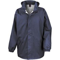 Kleidung Herren Windjacken Result R206X Marineblau