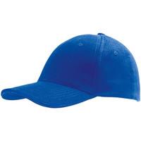 Accessoires Schirmmütze Sols Buffalo Königsblau