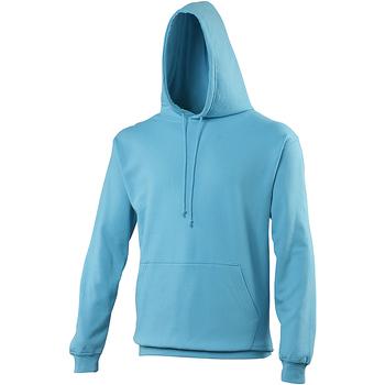 Kleidung Sweatshirts Awdis College Hawaii Blau